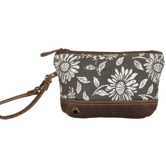 Myra Bag Bags Last One Avlb Myra Bag Sunflower Pouch Poshmark Lauren sling bag — regular price $69. poshmark